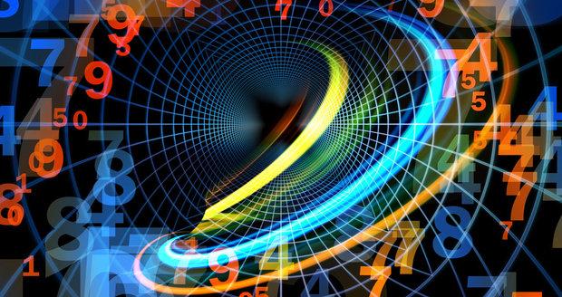 Spočítejte si, jaké je vaše číslo skryté podstaty