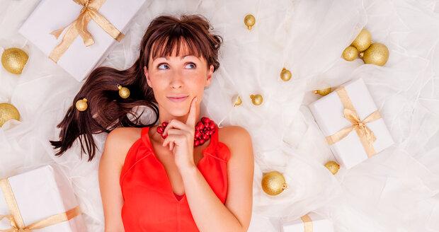 Nenechte se rozházet vánočními stresy a užijte si je po svém!