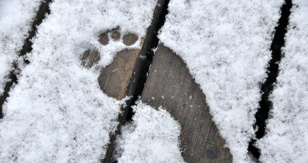 Studené nohy mohou být znakem vážných onemocnění.