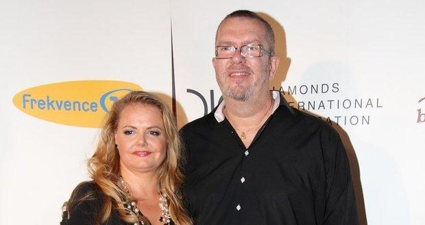 Richard Müller a Vanda Wolfová se měli prý rozestěhovat