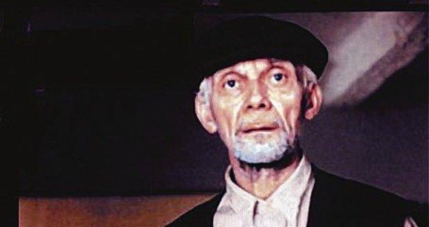 Svému otci říká Vladimír podle jeho slavné role děda Komárek.