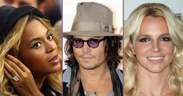 Upejpavky, nebo rádodajky? V kolika letech přišly celebrity o panenství?
