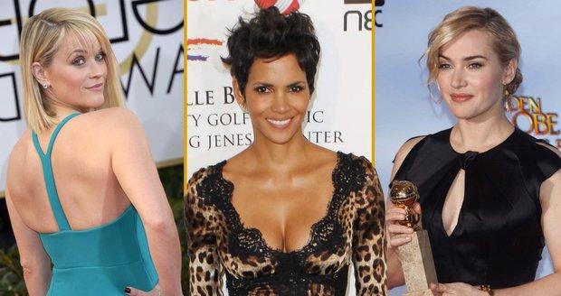Tyhle slavné ženy a mnoho dalších celebrit daly svým potomkům prazvláštní jména.