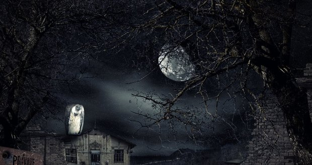 Kde řádí duchové: 5 nejstrašidelnějších míst na světě