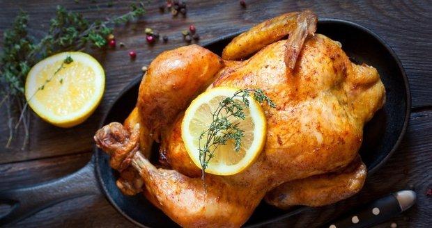 Kuřecí maso je snadné na přípravu, dietní a přitom velmi chutné a variabilní