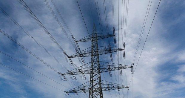 Elektřina v Praze je dvakrát dražší než v Budapešti. (ilustrační foto)
