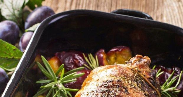 Voňavá pečínka je tím nejlepším nedělním obědem, jaký můžete připravit.