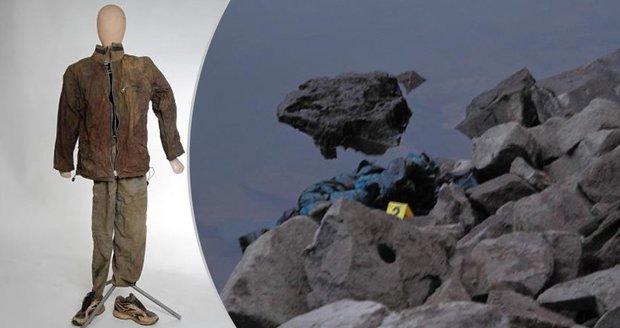 Orlická vražda: V přehradě našli tělo řetězem ukotvené ke dnu! Hledali ale někoho jiného