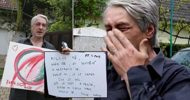 Rychtář přiznal, že našel dopis čtyři dny před Ivetinou sebevraždou. Nikomu to ale neřekl.