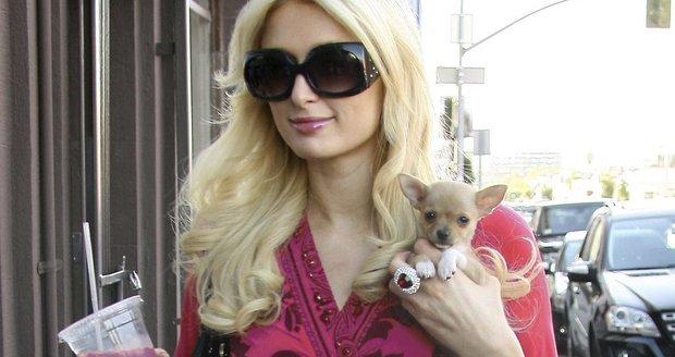 Detoxikační smoothie z červené řepy si dopřává i Paris Hilton.