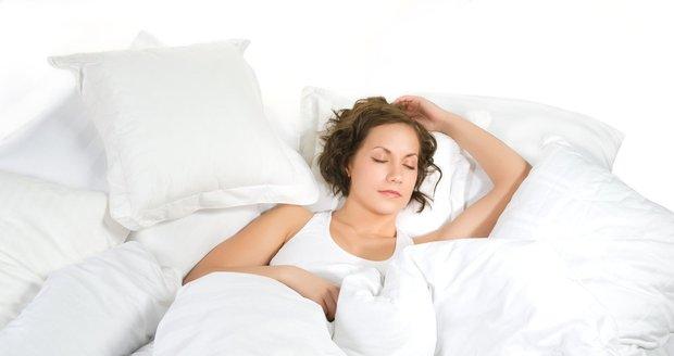 Jak vybrat správnou matraci, aby se vám dobře spalo?