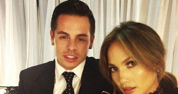 Jennifer Lopez a Casper Smart: A taková to byla láska...