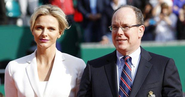 Kníže Albert s kněžnou Charlene se radují: Mají chlapce a holčičku!
