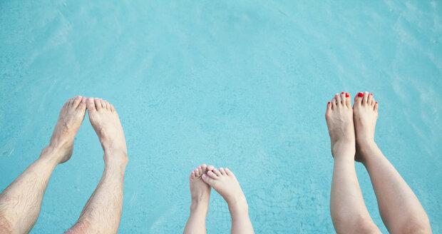 Z koupališť si můžete bohužel odnést i nepříjemnou plíseň nohu.