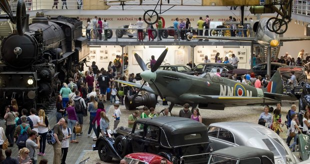 O víkendu se koná pražská muzejní noc. Letos v 79 objektech