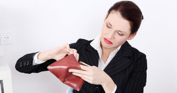 Už zase jste nevyšli s penězi? Asi stále opakujete stejné chyby a přitom stačí tak málo.