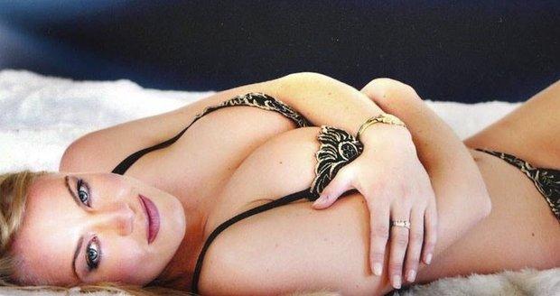 Prostitutkou se Gwyneth Montenegro stala proto, že si chtěla zvednout sebevědomí. Její postelí prošlo víc než 10 000 mužů.