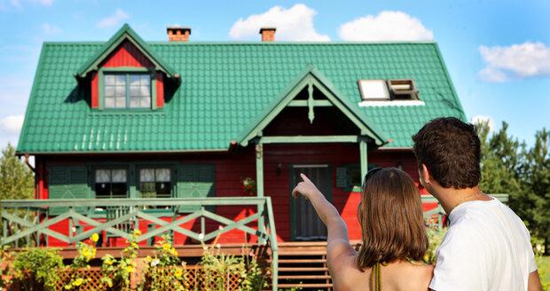Než si chatu pronajmete, zajímejte se o vybavení a možnosti na výlety v okolí.