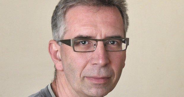 Prof. MUDr. Petr Neužil