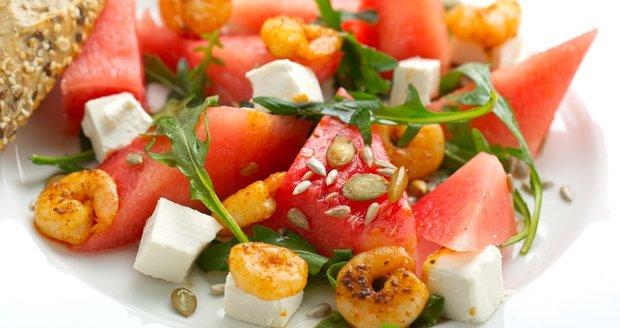 Sestavte si jídelníček podle jižanských kuchyní a zhubněte!