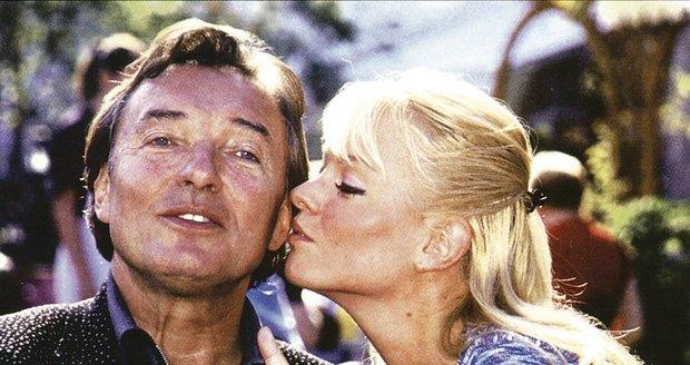 S Dominikou má Karel hezký vztah. Jen ho mrzí, že se odstěhovala do Finska.