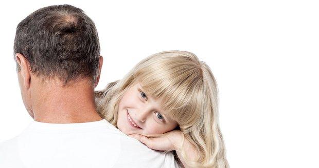 Renatu šokovalo, když zjistila, že její přítel má nemanželskou dceru