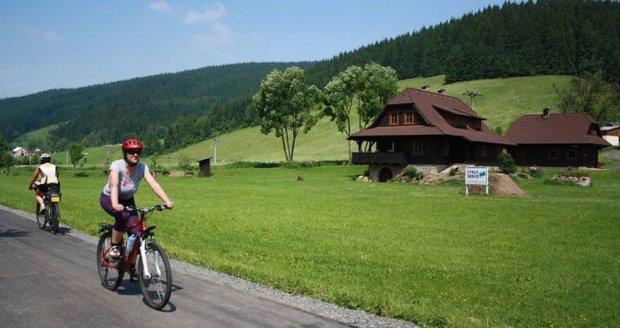 Cyklistika a cyklovýlety – Pardubický kraj