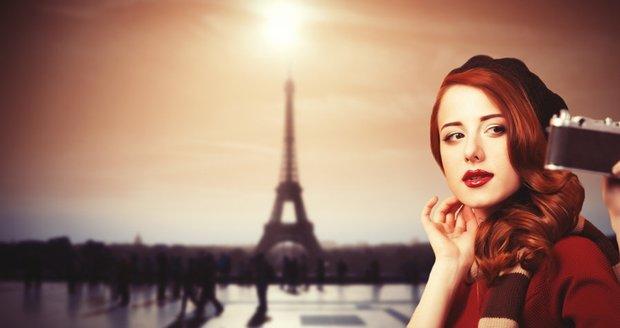 Naučte se jíst jako Francouzky. Nic si neodpírejte, jen se trochu kontrolujte.