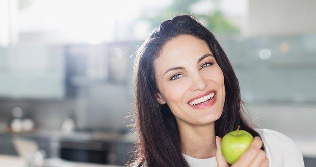 Je prokázané, že správnou stravou můžete snížit riziko vzniku rakoviny o celou třetinu.