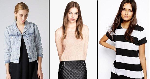 Ženy po čtyřicítce by podle odborníků neměly nosit krátké sukně, ani vodorovné pruhy.