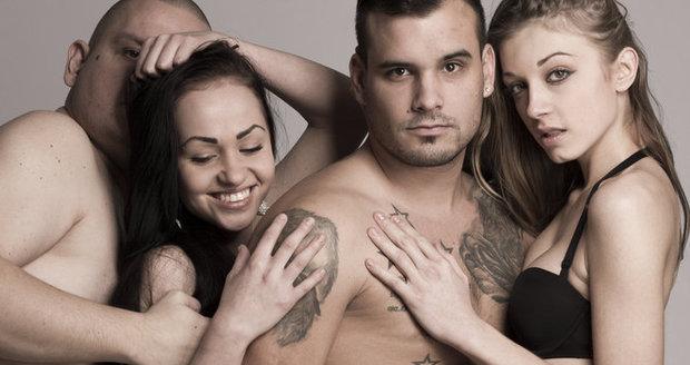 Sex s více partnery a to všechno legálně, to je swingers párty