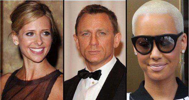 Tyto slavné osobnosti nemohou vystát Kim Kardashian a její rodinu.