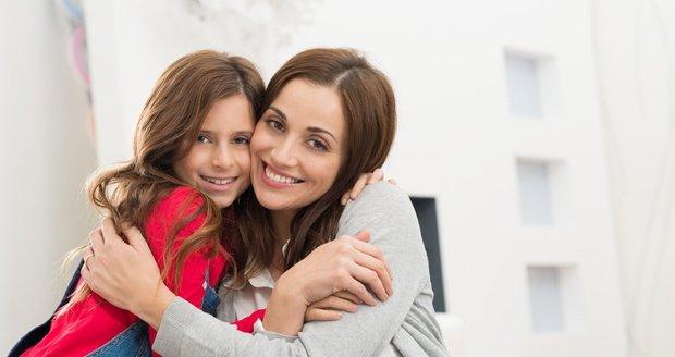 Vztah s nevlastními dětmi nelze vybudovat ze dne na den.