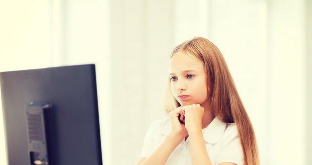 Rodiče, pozor! Počítače nejsou jen dobří pomocníci!