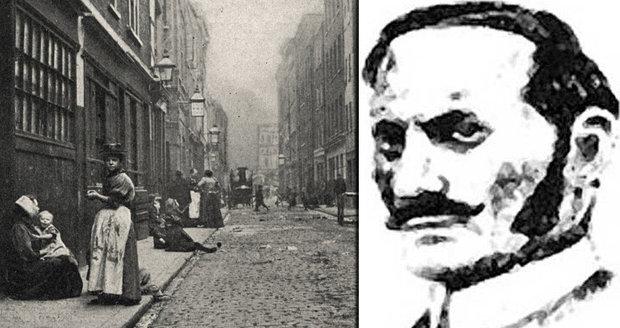 Identita Jacka Rozparovače odhalena? DNA z místa činu prozradila známé jméno