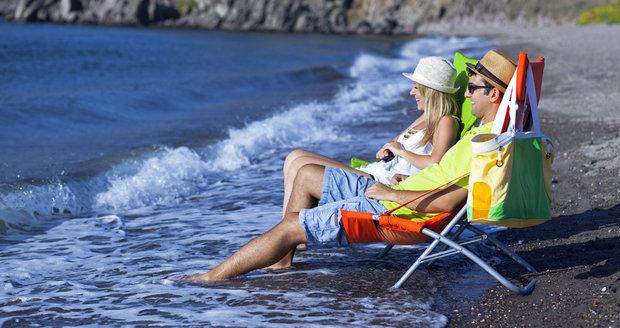 Dovolenou na podzim si užijí hlavně samotáři a introverti.