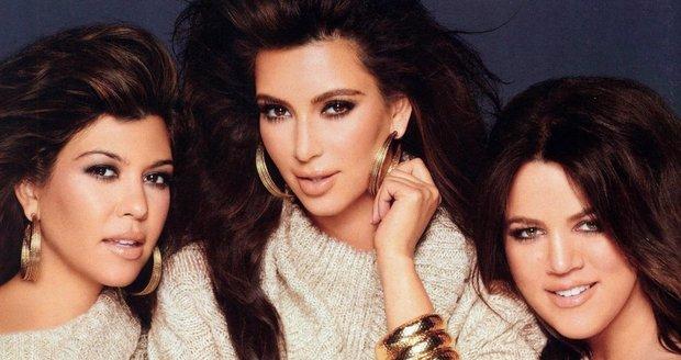 Ségry vydělávají velké peníze na svých módních kolekcích.