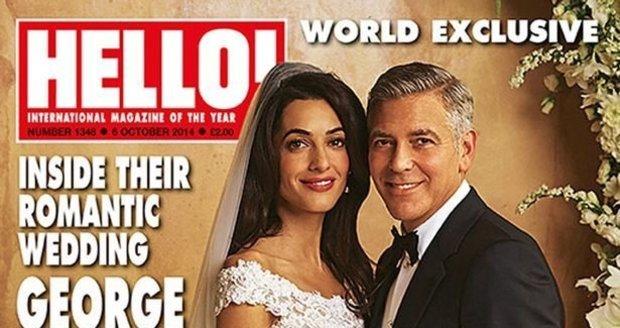 Clooney utoci online dating