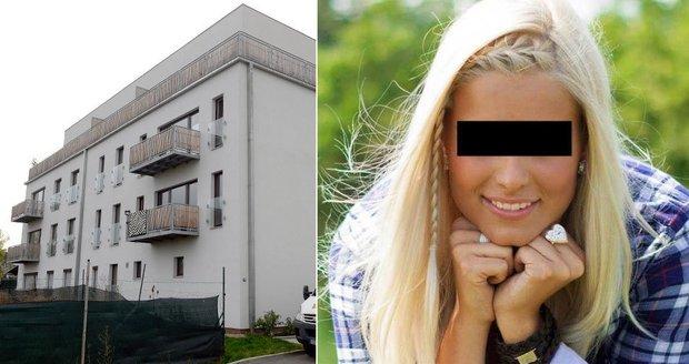 Aneta z Prahy se prý ubodala: Byla pravačka, ale rány vedla jako levák