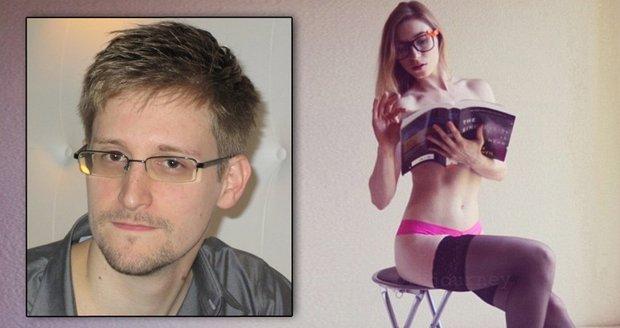 Ukecaný špion napsal knížku. Autogramiádu může Snowden udělat leda v Moskvě
