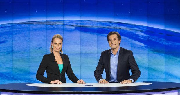 Vedle Reye Korantenga a Lucie Borhyové vsadila Nova na dvojici Kloubková–Pouva.