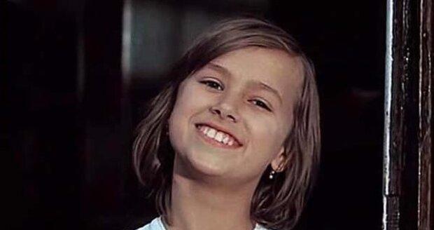 Jako dětská hvězdička se prosadila ve snímku Přijela k nám pouť.