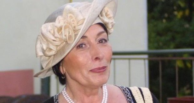 Spisovatelka Marta Davouze našla v Bretani lásku