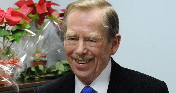 Havel ve světě: Americký aplaus, izraelská pocta a čínská nelibost