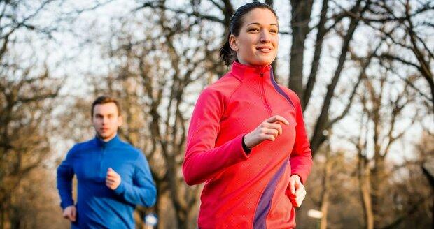 Pravidelný pohyb je vynikající prevencí přibírání na váze, ale někdy sám o sobě nestačí, pokud příjem energie převyšuje její výdej.