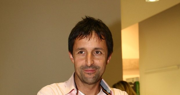 Tomáš Krejčíř přiznal, že díky svému podnikání v klidu uživí své čtyři děti.