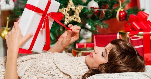 Ne každý dárek musí být nutně drahý