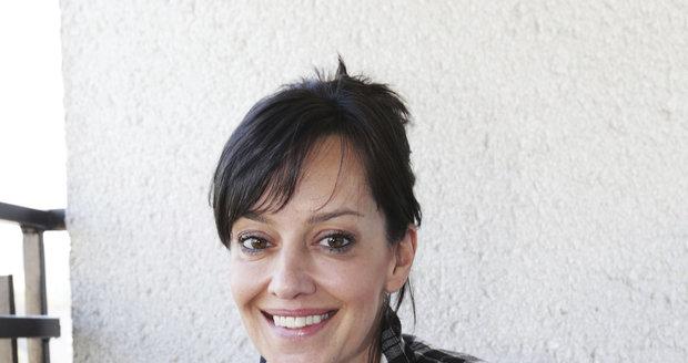 Z Terezy Brodské je dnes úspěšná herečka.