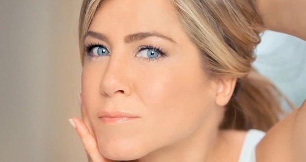 Prozradíme vám, díky čemu hubne Jennifer Aniston