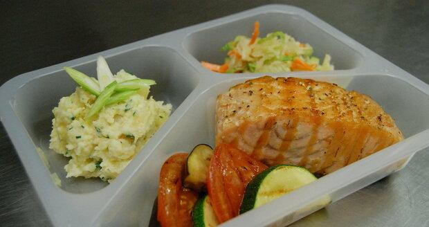 Krabičkové diety mají jednu velkou výhodu - zbaví vás přemýšlení, co během diety jíst. Navíc víte, kolik přesně toho máte sníst.